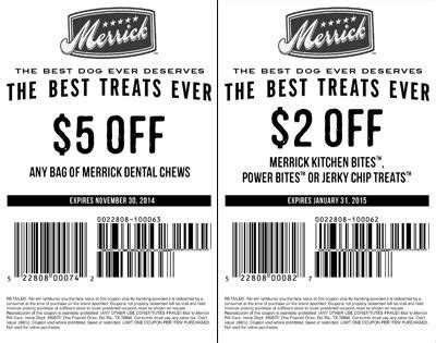printable merrick dog food coupons merrick dog fod coupons candjtravel pinterest