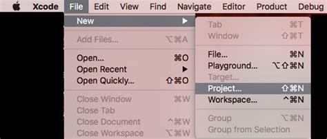 sle xcode iphone projects как сделать приложение для iphone самому