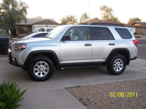 Toyota 4runner Parts 4runner Accessories Images