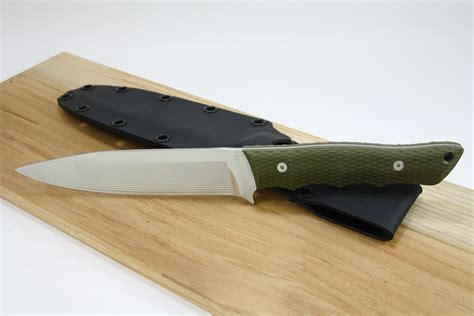 knife outdoor 15 our outdoor knives in s35vn