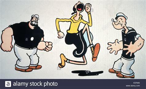 Popeye Photos
