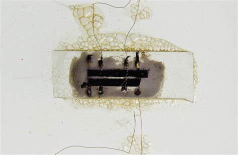who invented the integrated circuit in 1958 quotes by kilby like success