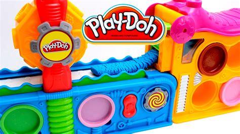 play doh play doh factory machine play doh mega factory