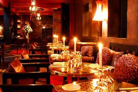 le comptoir marrakech comptoir darna restaurant bar cool restaurant and bar
