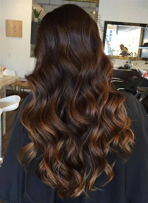 hair blonde front and brown back 90 balayage hair color ideas with blonde brown and