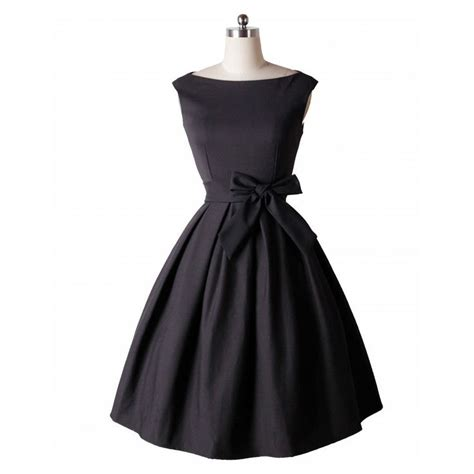 Lanlan Dress Flower 25 best ideas about hepburn dresses on