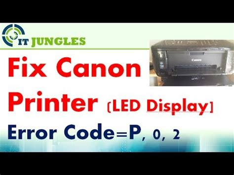 resetter canon mp237 error code 006 how to fix error 5b02 canon fast videolike