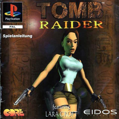 emuparadise tomb raider tomb raider g edc iso