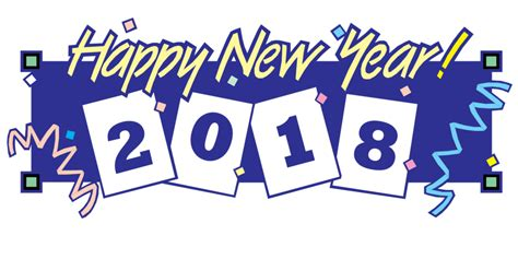 new year free png happy new year clip image free 2018