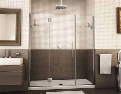 platinum 60 shower door for alcove installation showers