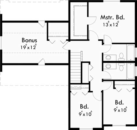 2 story floor plans with garage two story house plans rear garage home design and style