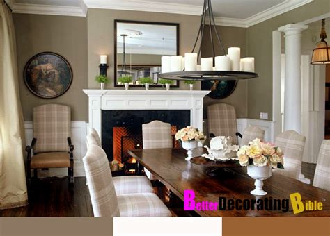 How To Decorate New Home On A Budget by Rustic Dining Room Decorating Ideas Large And Beautiful