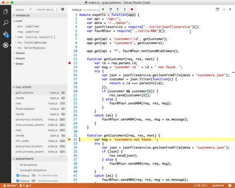 format js file in visual studio visual studio javascript formatting phpsourcecode net