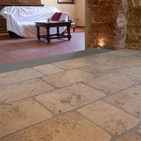 pavimenti per interni rustici pavimenti rustici linea baor