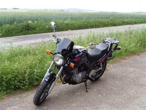 Motorrad Forum Saarland by Honda Cb 500 95 31500km Saarland Biete