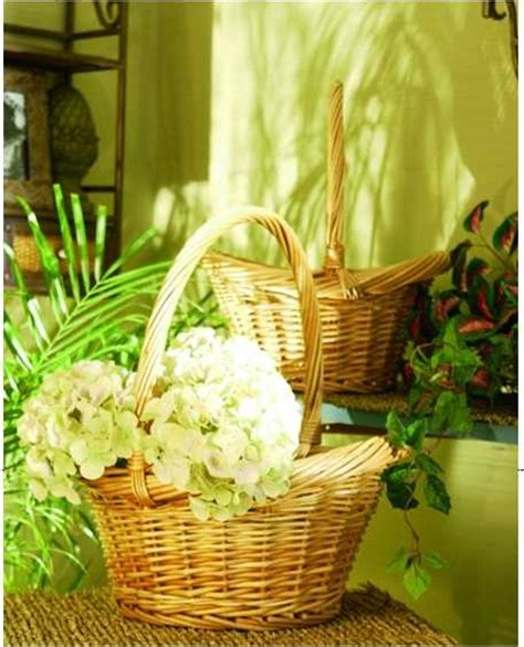 Keranjang Basket rattan basket manufacturer from keranjang rotan