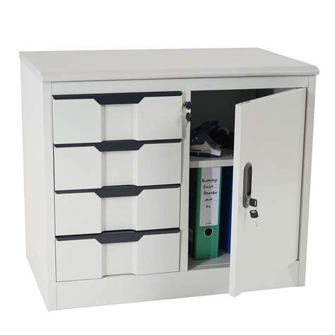 colori ufficio cool armadietto con cassetti per ufficio britt cm xxcm in