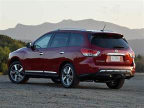 Nissan Pathfinder 2015 2016 Nissan Pathfinder For Sale In Your Area Cargurus