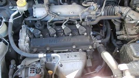 nissan x trail 2 5 engine wrecking 2006 nissan xtrail engine 2 5 automatic j14466