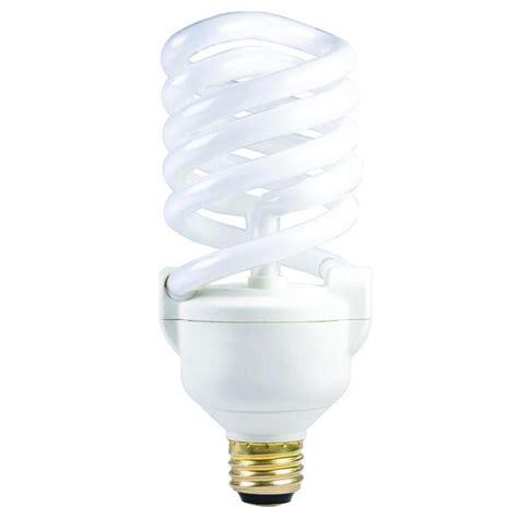 Lu Philips 23 Watt philips 11 23 34 watt 50 100 150w soft white 2700k 3 way cfl light bulb 211938 the home depot