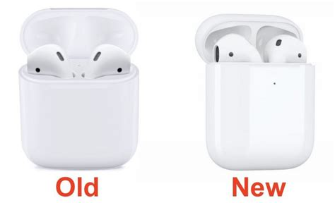 apple introduces   generation airpods case