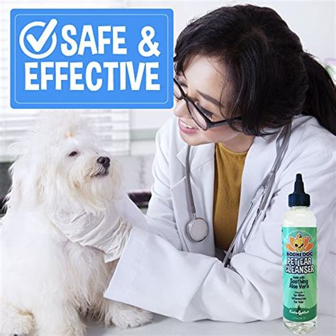 eucalyptus for dogs new all pet ear cleaner for dogs and cats eucalyptus aloe vera cleaning