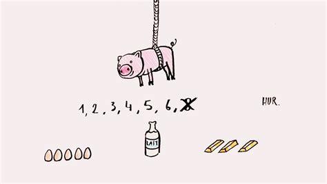 Le Petit Cochon Pendu Au Plafond by Un Petit Cochon Pendu Au Plafond Comptine