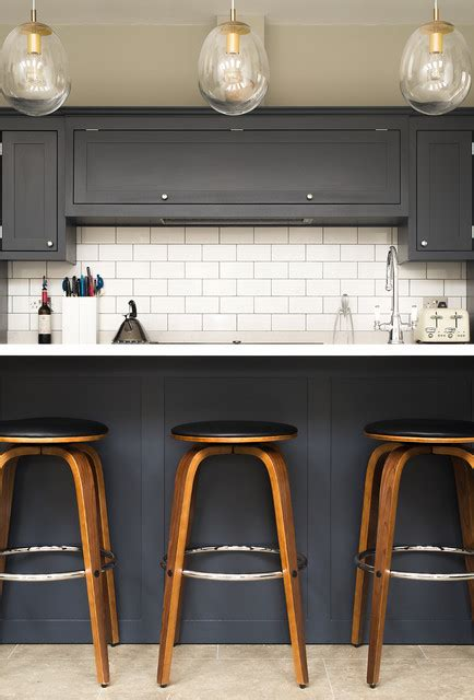 Kitchen Company Ealing West Industrial Kitchen By
