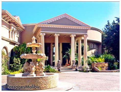 Malibu Detox Centers by Passages Malibu Celebrates 16 Years Of Luxury And Non 12
