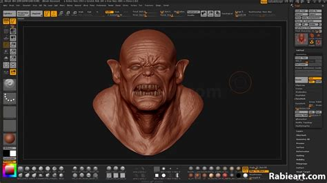 tutorial zbrush for beginner 30 best zbrush tutorials and training videos for beginners