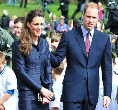 Pre Royal Wedding Coverage: William and Kate to Be Duke
