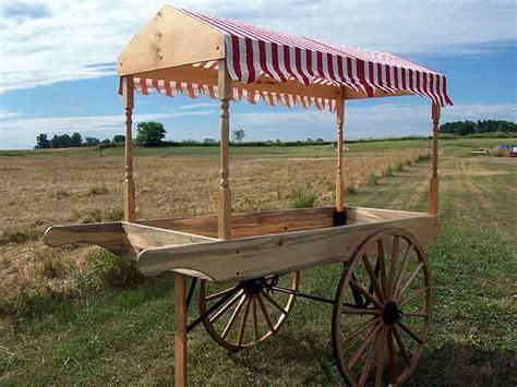 vendor cart andler s vending cart