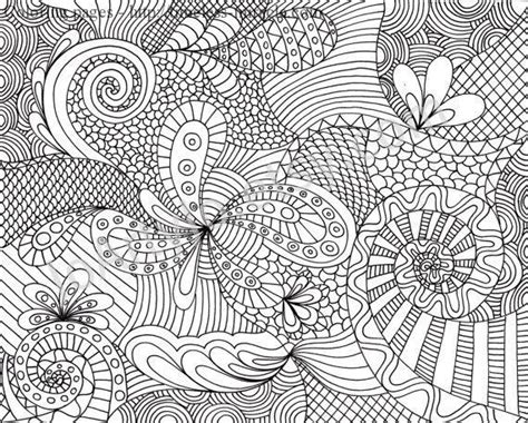 intricate coloring pages free printable intricate coloring pages printable timeless miracle com