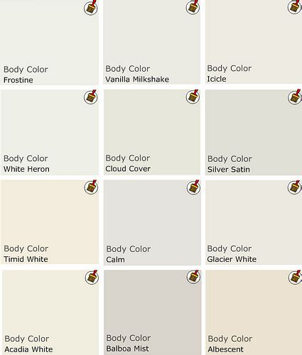 White Paint Colors by King Of Paint Interview With Sanders P Gibbs Iii Erin