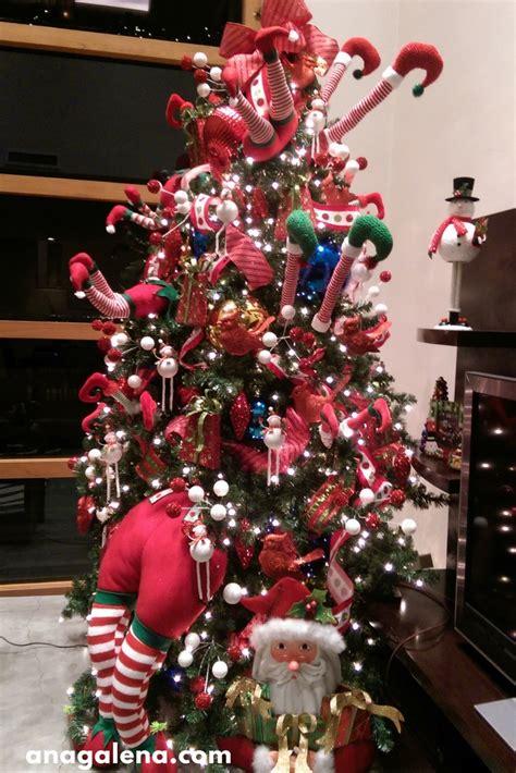 como adornar el arbol de navidad 33 ideas para decorar tu 225 rbol de navidad galena