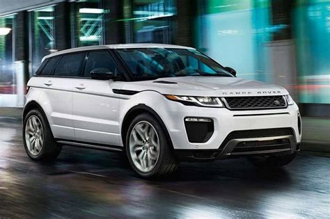 price of range rover evoque in india 2017 range rover evoque launched in india starting from rs