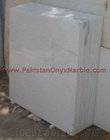Export Quality Ziarat White Carrara Marble Tiles, White