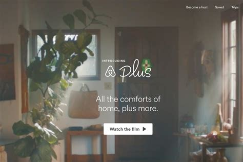 airbnb or hotel airbnb reveals new hotel like service called airbnb plus