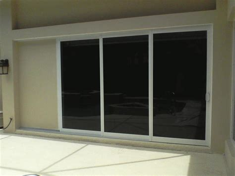 pocket patio doors pocket folding lanai doors or set of 4 sliding patio doors