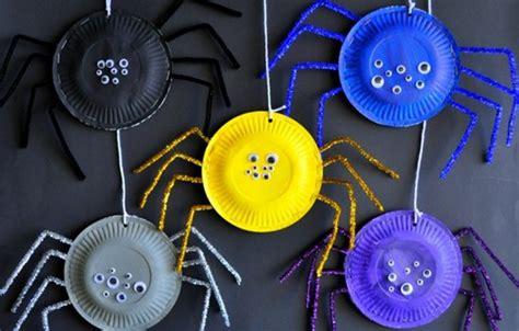 paper spider craft 14 horrifying crafts for