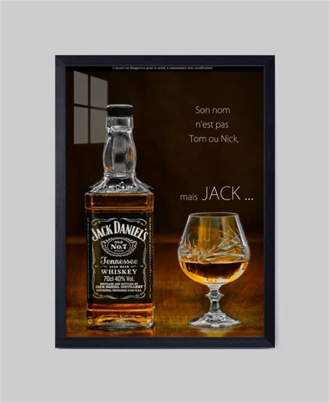 Jack Daniels Home Decor | fashion jack daniels whisky no frame home decor wall