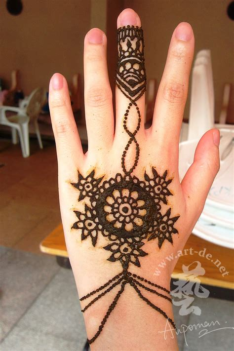 75 beautiful mehndi designs henna desiznworld