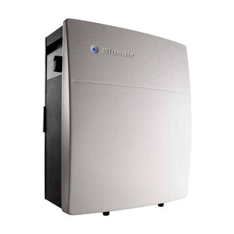 blueair hepasilent air purifier 203 the home depot