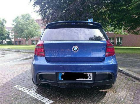 Bmw 1er Unfallwagen Kaufen by Bmw 1er E81 Motorschaden Viele Extras Bmw 1er 2er