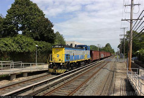 Garden City Ny Lirr Locomotive Details