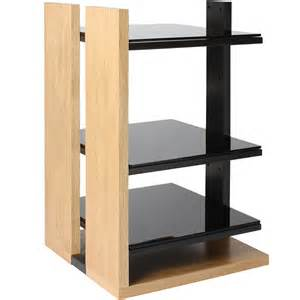 Audio Stands And Racks Alphason St515 Audio Rack The Listening Post