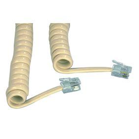 Kabel Spiral Telepon 2meter 1 loud hu gt sz 225 m 237 t 225 stechnika gt 233 s h 225 l 243 zat