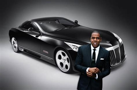 Mercedes Caro by Maybach Exelero Jayz Moz News