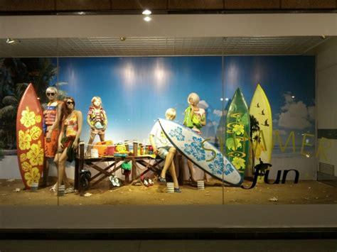 store window display sogo department store window display jakarta 187 retail