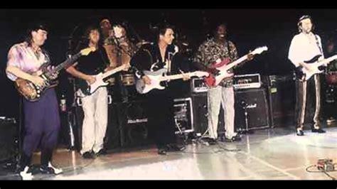 Blus Santana Ry Eric Clapton Buddy Stevie Vaughan Jimmie